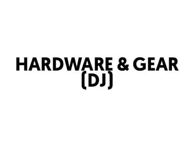DJ Hardware & Gear - Lost Stories Academy