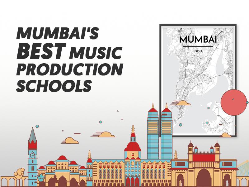 BEST MUSIC PRODUCTION SCHOOLS