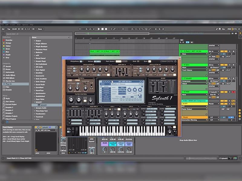 Pro -Gold - Sound designing